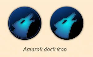 Amarok dock icon