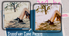 Curves Preset 7 by retroshock