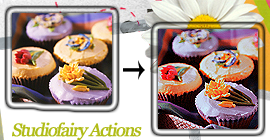 Photoshop Action 1 by retroshock