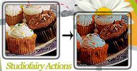 Photoshop Action 2 by retroshock