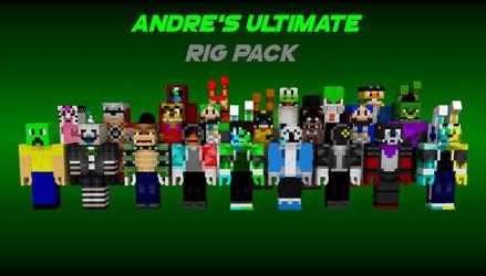Rig Pack V.2