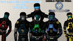 (SFM,SC,Download) Lambda Brotherhood Crew Models