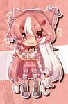 |SET PRICE ADOPT / 21 USD| Hello! Kitty!