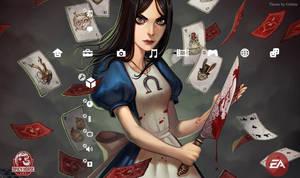 Alice: Madness Returns Theme