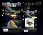 Caroline HD3 - MIUI LS