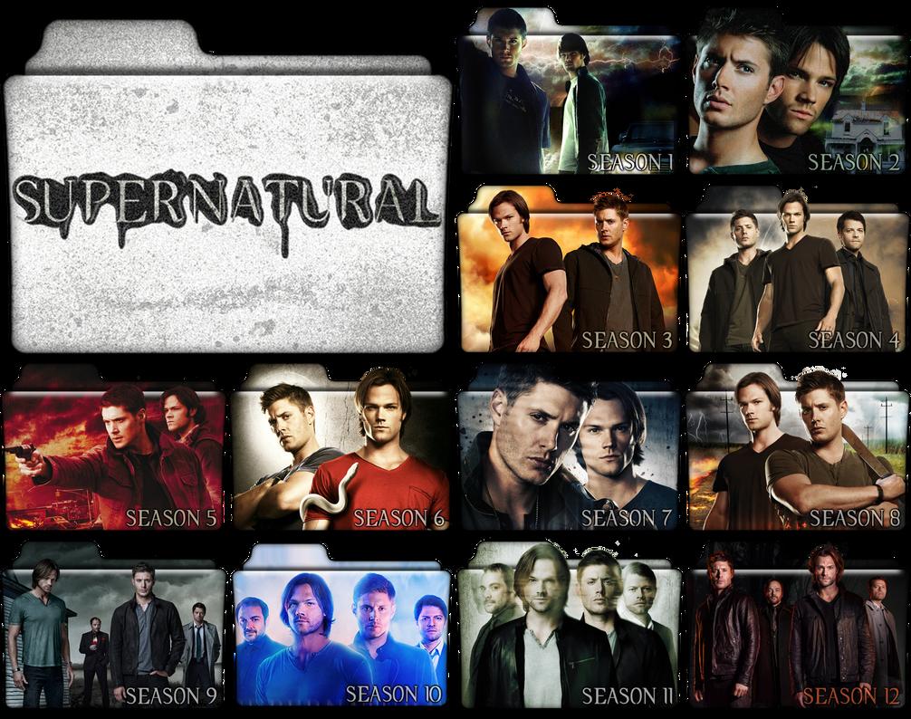 Supernatural season 1 download zip