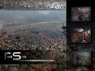 Rock Stock 1.0 by Anakaris