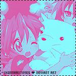 Espectro Celeste-Rosa by xKonnaaxtimes