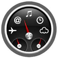 Dashboard icon by IcyIceIce