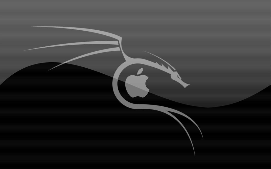 Mac Dragon by IcyIceIce