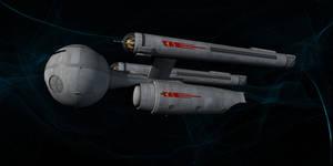 2001 Daedalus