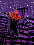 Superior Spider-Man Co1ored
