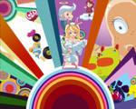 Animation Mika Love Today MTV
