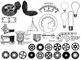 1920's Electrical Schematics2