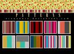Patterns - 001