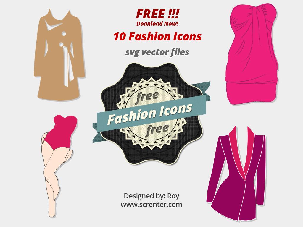 10-fashion-icons by DibyenduRoy