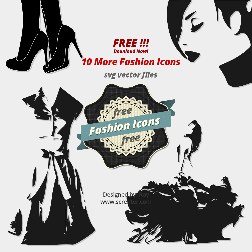 10-fashion-icons-part-3 by DibyenduRoy