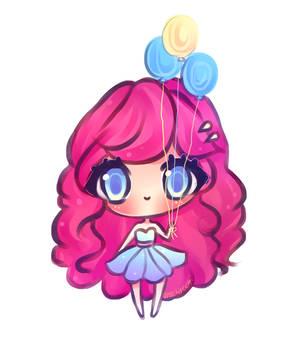 Sparkling Pinkie Pie