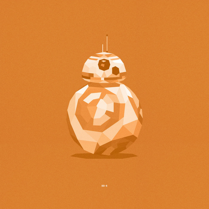 Star Wars Minimalist Wallpapers By Jarredluzada On Deviantart