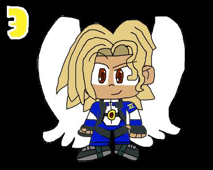 Angel (Earth-TRN704)