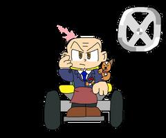 Professor X (Earth-TRN704)