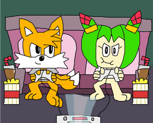 Lazy Late Nights (Sonic The Hedgehog)