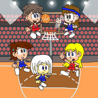 Basket Buddies