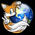 Tails Firefox Icon