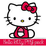 Hello Kitty PNG Pack*