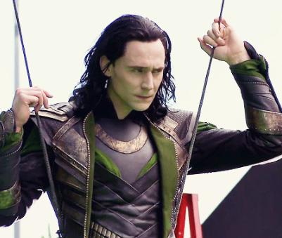 Daddy! Loki x Mommy! Reader |Quality| by yarikoi on DeviantArt