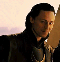 Teen! Loki x Teen! Reader |The Trouble with Magic| by