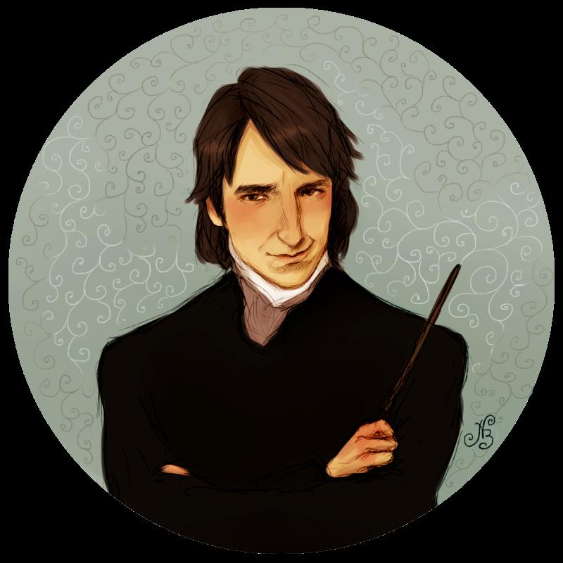 Snape x Reader |Ammiratio| by yarikoi on DeviantArt