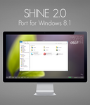 Shine 2.0 for Windows 8.1