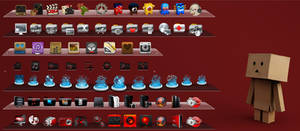 dock and icons by jepoy51212