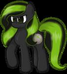 xBox Pony