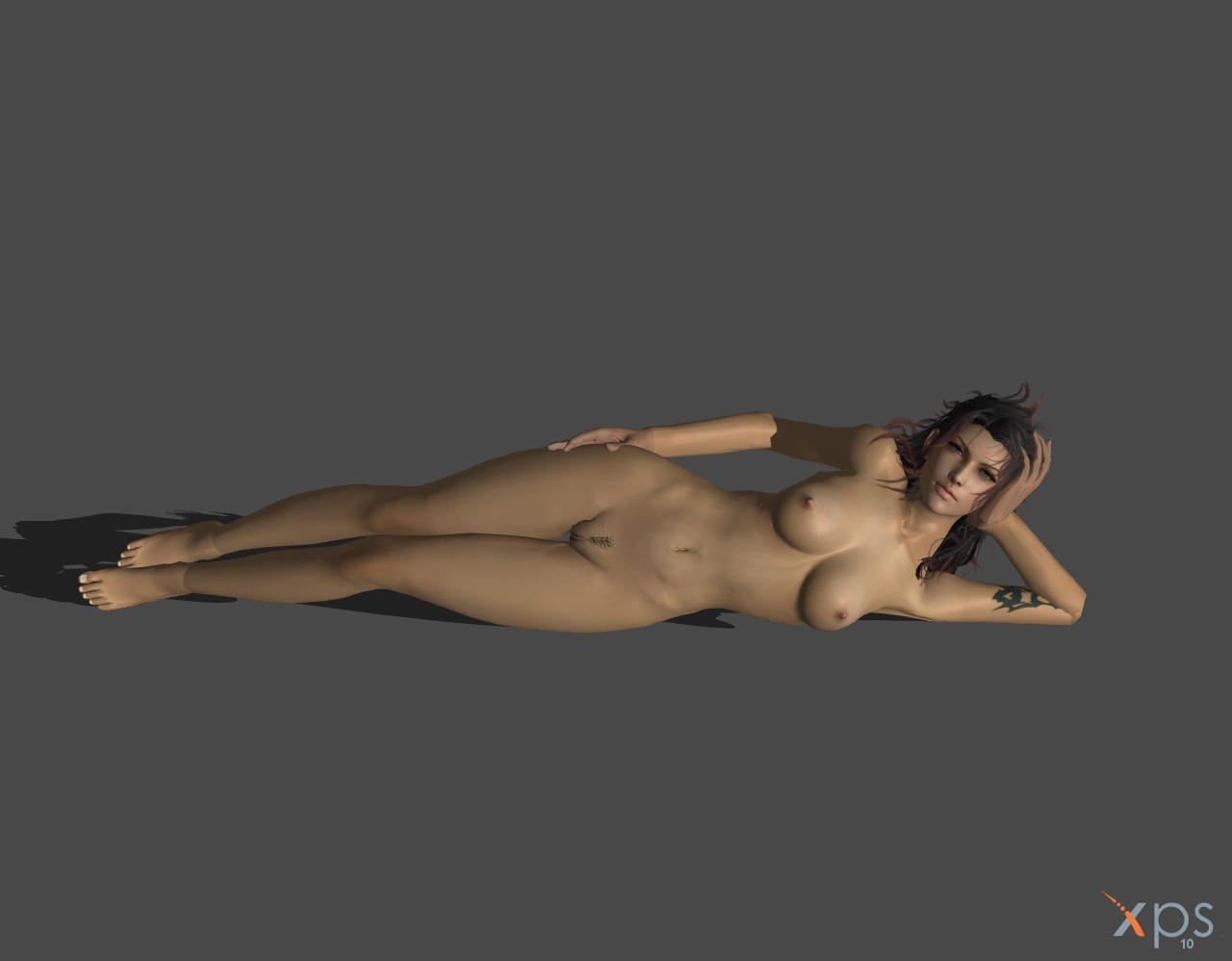 Nude final fantasy gmod models hardcore pictures