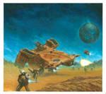Warhammer 40,000: Tau Empire Drone Harbinger Rules