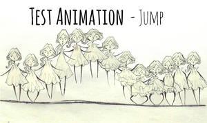 Animation Test - Jump