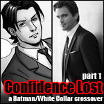 Confidence Lost - Part 1