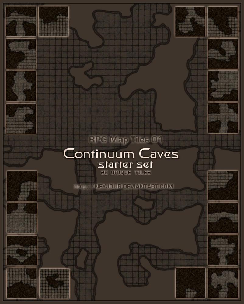 RPG Map Tiles 01 by Neyjour