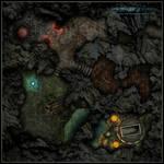 Direblight Cavern