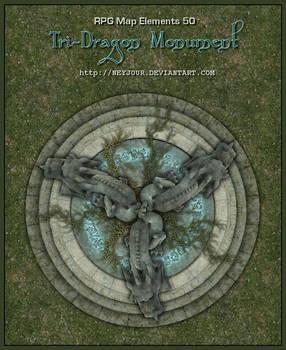 RPG Map Elements 50