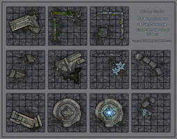 RPG Map Tiles 05 by Neyjour