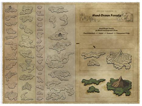 RPG Map Elements 73