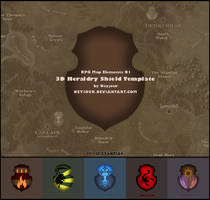 RPG Map Elements 81