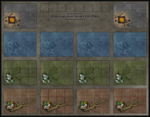 RPG Map Elements 83