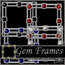 Cris Gem Frames
