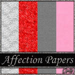 Cris Affection Papers