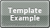 Animated Button Template by LumiResources