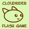 Cloudrider - flash game by SunTail